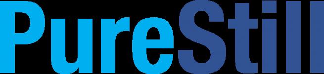 Pure Still Range logo